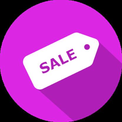 Product Sale Off Label plugin