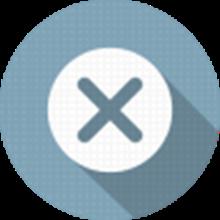 Shopping-cart Remove Button plugin - nopCommerce 3.80
