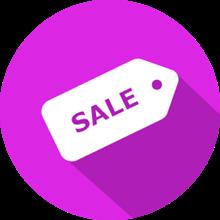 Product Sale Off Label plugin - nopCommerce 3.80